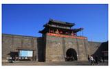 兴城古城北方沿海风景旅游区